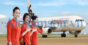 Đại lý vé máy bay tại Sầm Sơn