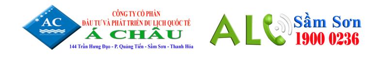du lịch Hải Dương - Sầm Sơn