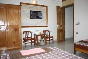 Nhà nghỉ Linh Trang Sầm Sơn