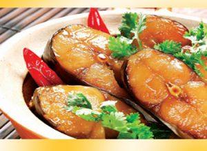 Nhà hàng Thanh Hợi Sầm Sơn