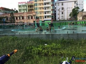 Khách sạn Bộ Xây Dựng Sầm Sơn