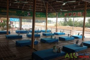 Nhà hàng Hồng Thanh Sầm Sơn