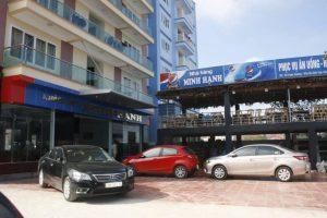 Nhà hàng Minh Hạnh Sầm Sơn