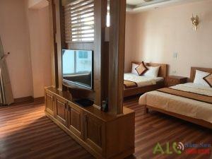 Khách sạn Vũ Phong I