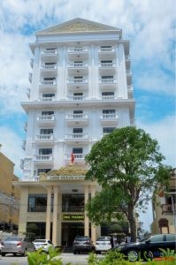 Khách sạn Sầm Sơn