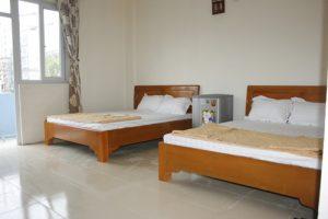 Khách sạn Biển Vàng Sầm Sơn