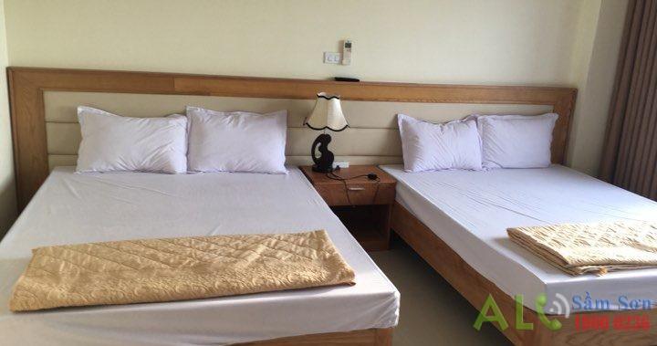 GOLD HOTEL SẦM SƠN
