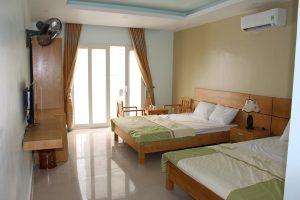 Khách sạn Hương Trầm Sầm Sơn