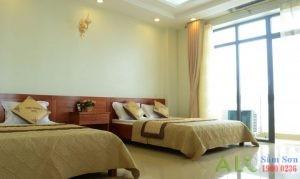 Khách sạn Long Thành 2 Sầm Sơn