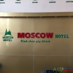 MOSCOW HOTEL SẦM SƠN