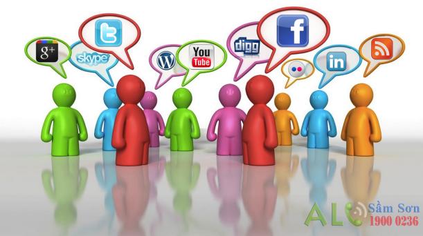 mạng xã hội cho các ông chủ tại sầm sơn