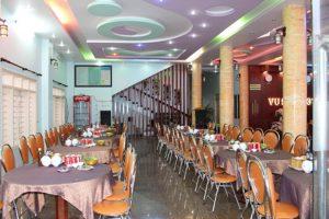 Khách sạn Vũ Sơn Sầm Sơn